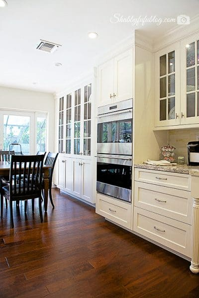 Luxury White Kitchen Remodeling You'll Want To See
