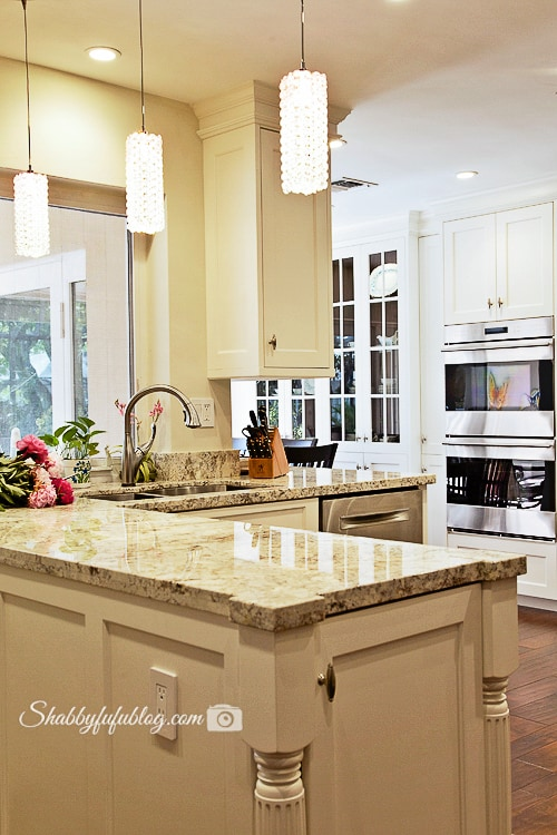 Luxury White Kitchen Remodeling Youu0027ll Want To See