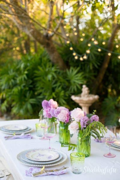 5 Things To Love About Outdoor Entertaining