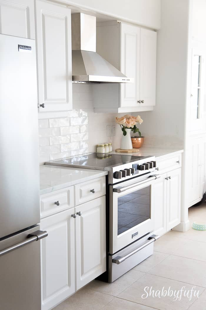 Fresh Updates On The Beach House Kitchen Remodel