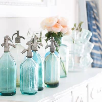 Why Patriotic Decor Doesn't Have To Be Bold