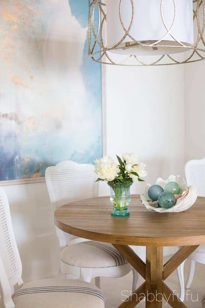 round-trestle-table-french-cane-chairs