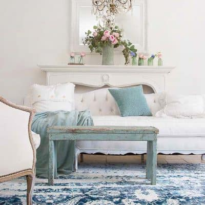 Beautiful Bloggers Summer Home Tour
