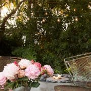 How To Easily Add A Fire Fountain In The Garden