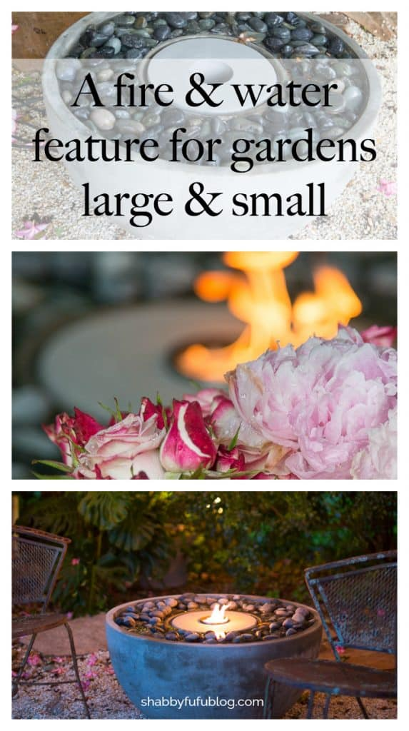 firepit-waterpond-garden-installation