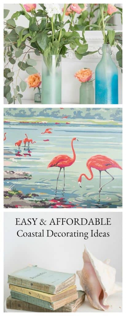 Affordable and Fearless Coastal Living Ideas - pinterest