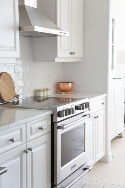 Affordable Compromise Kitchen On A Budget