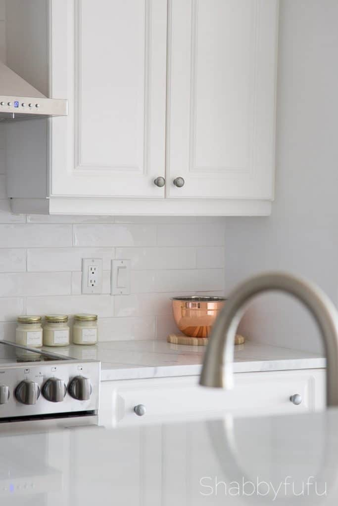 simple tips to update your kitchen