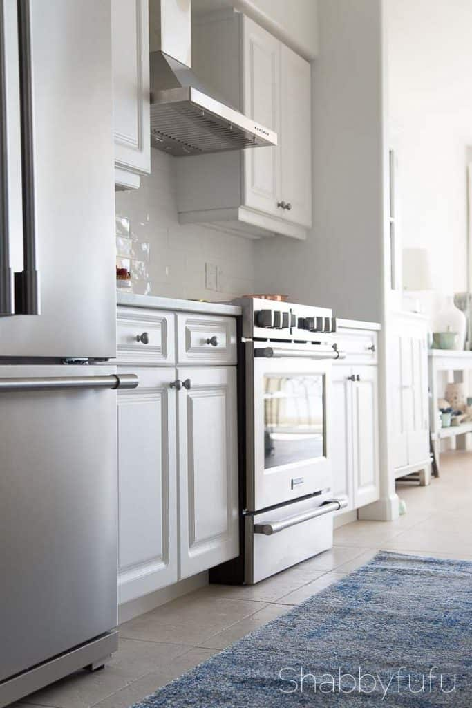 simple makeover ideas for your kitchen