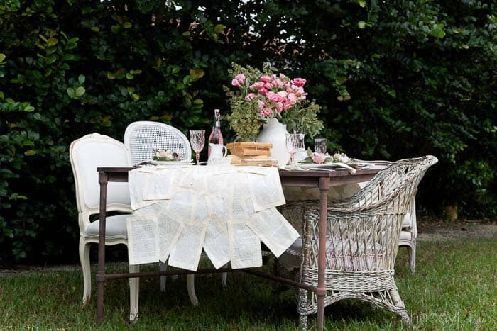 summer-vintage-french-country-party