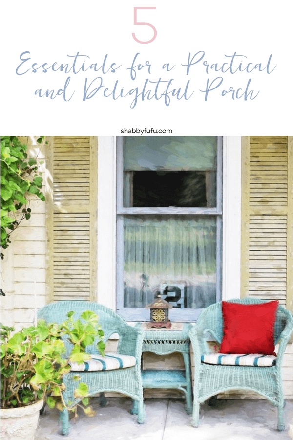 practical porch tips patio furniture outside plants topiaries