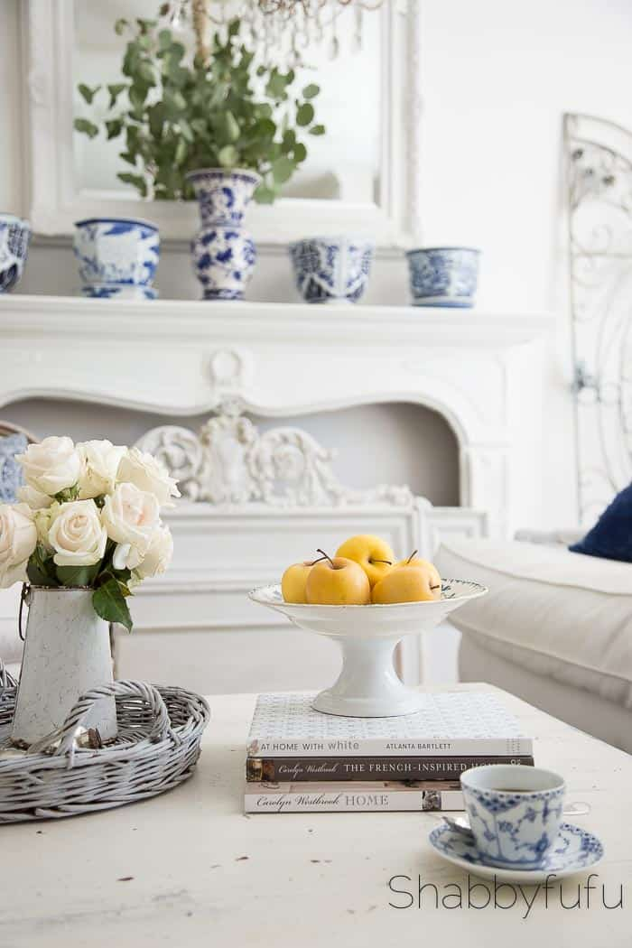 Behind The Scenes Of Coffee Table Styling – 3 Ways