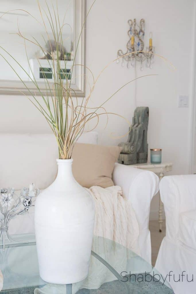 beach coastal decorating