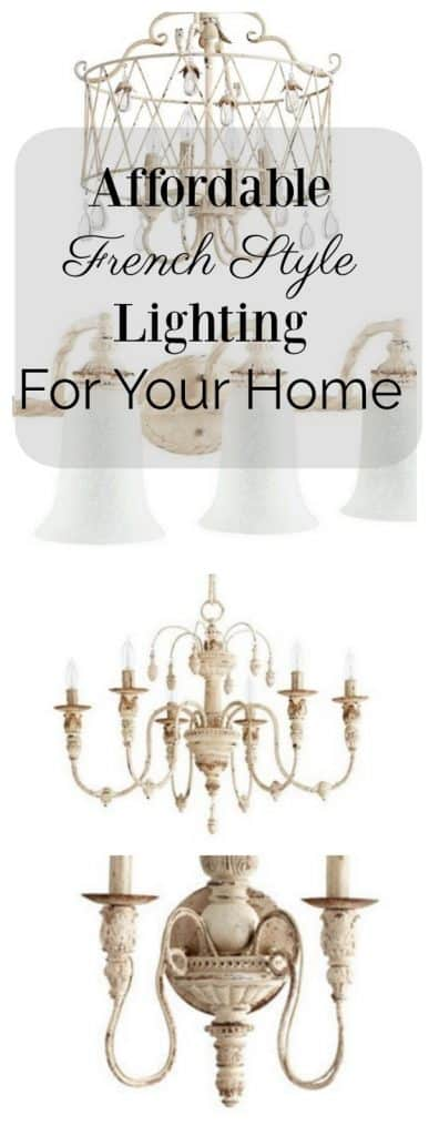 french chandelier and sconce shopping guide shabbyfufu