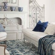 For The Love Of French Decor – 10 Pillows Under $10