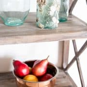 6 Metallic Home Decor Kitchen Accents To Love
