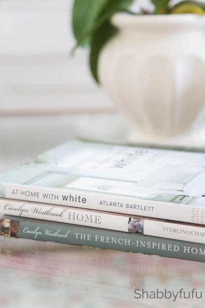20 Beautiful Decorating Books – Gift Guide