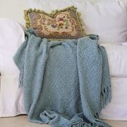 Cozy Throws For Fall And Winter Snuggling
