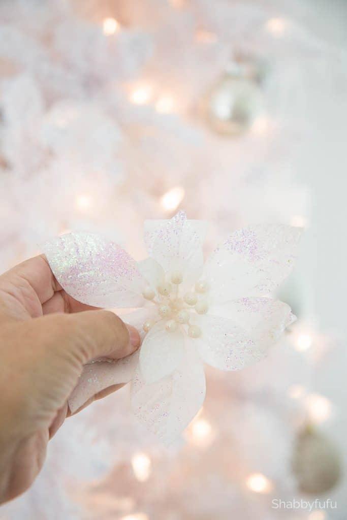 white-christmas-tree-picks