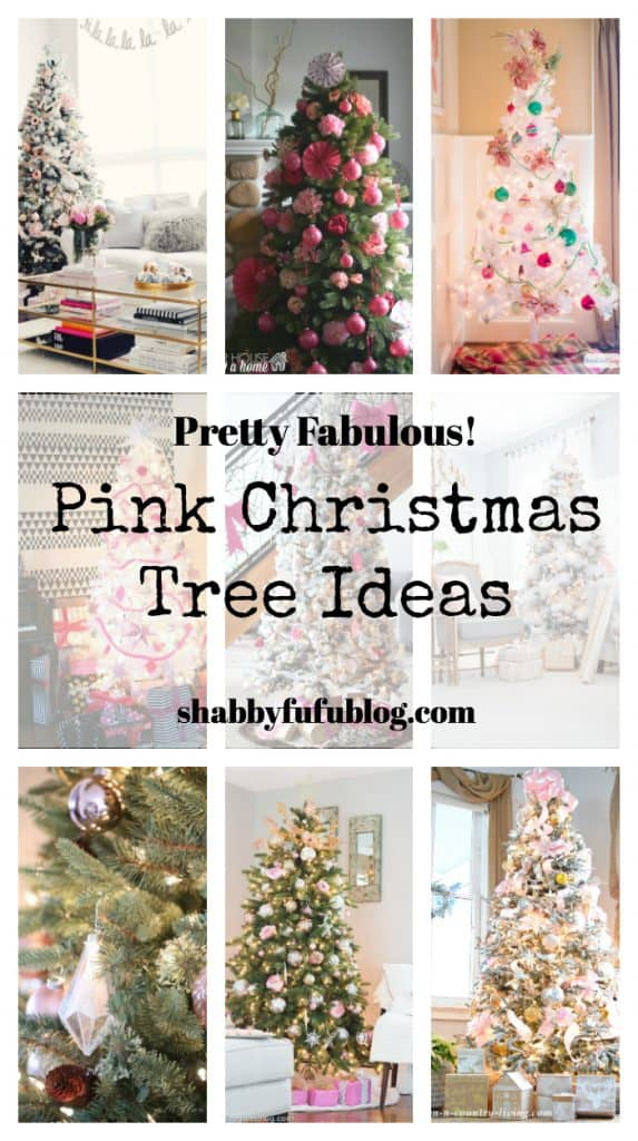 pink-christmas-tree-ideas
