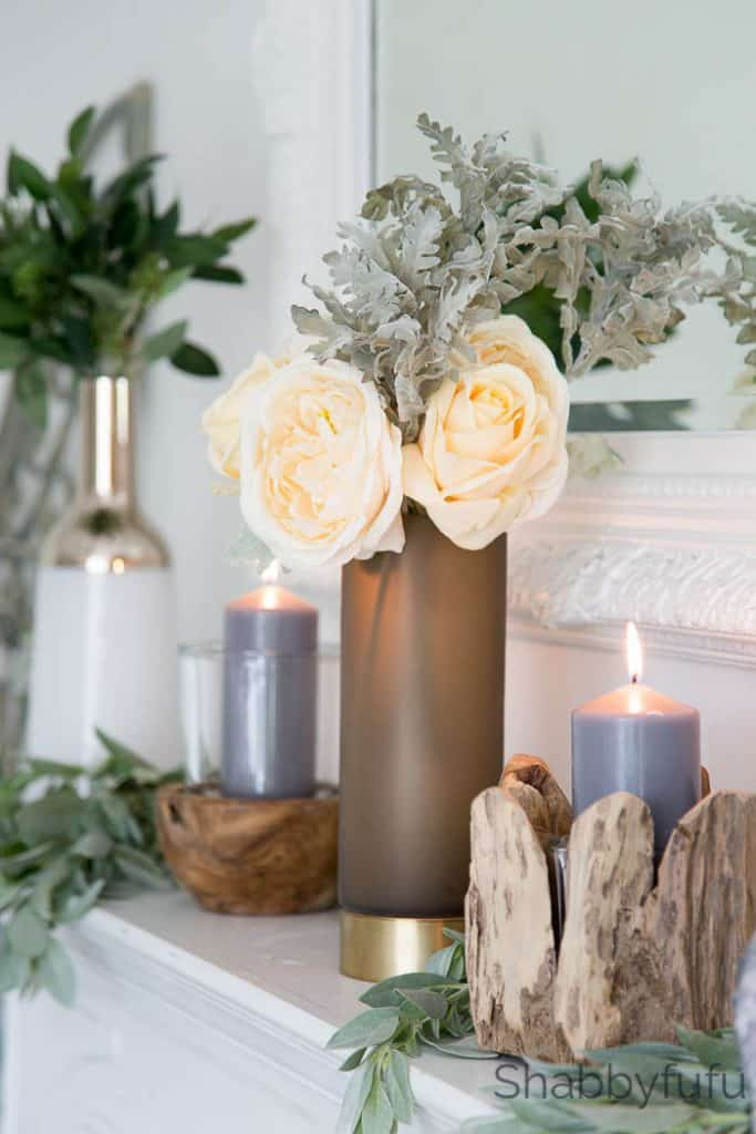 winter-mantel-decor-natural