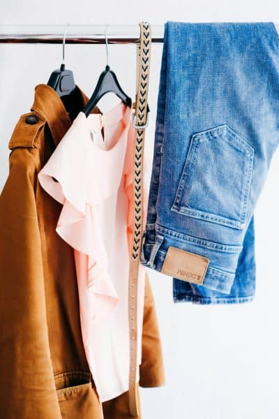6 Tips for Keeping Closets Clean Instead of Cluttered