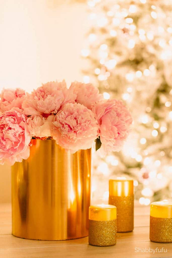copper-bucket-peonies-christmas
