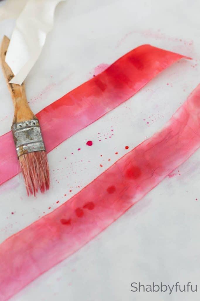 paintbrush pink