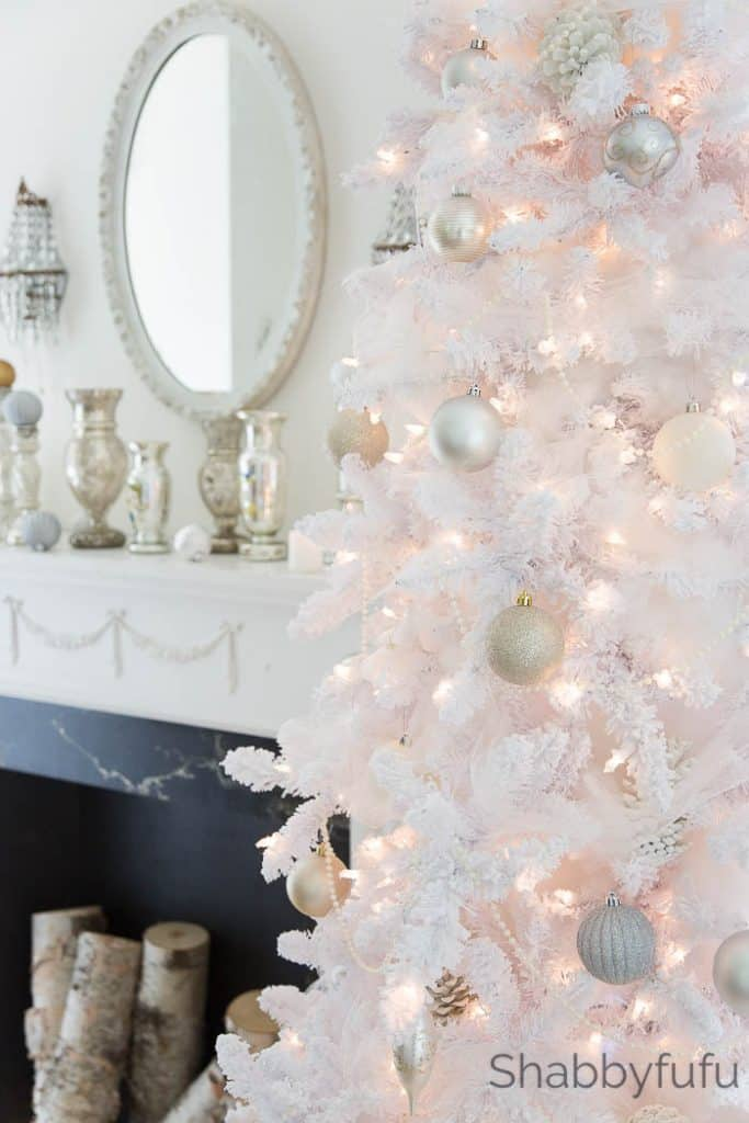 shabby-chic-christmas-tree