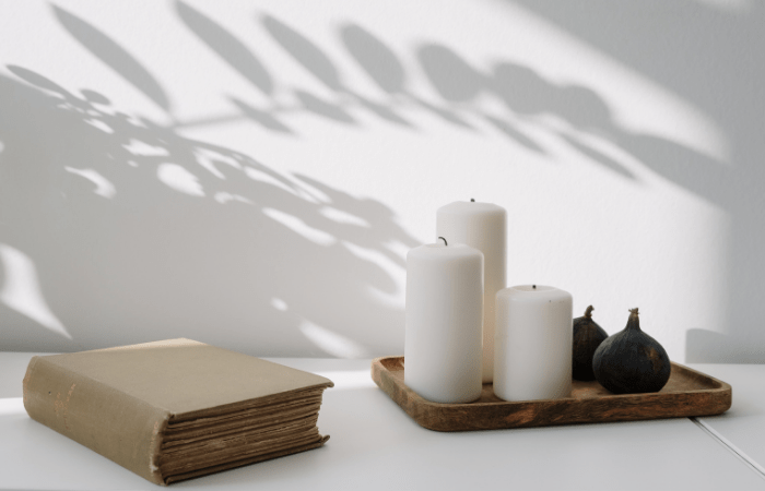 genius dusting hacks for cleaning candles