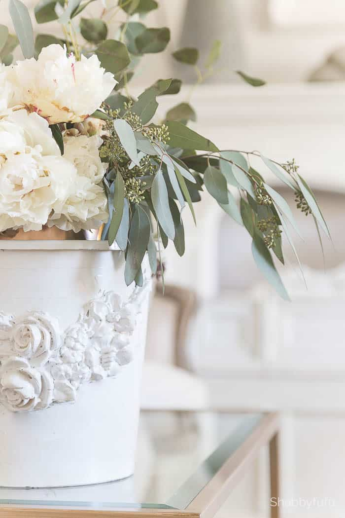white-peonies-seeded-eucalyptus
