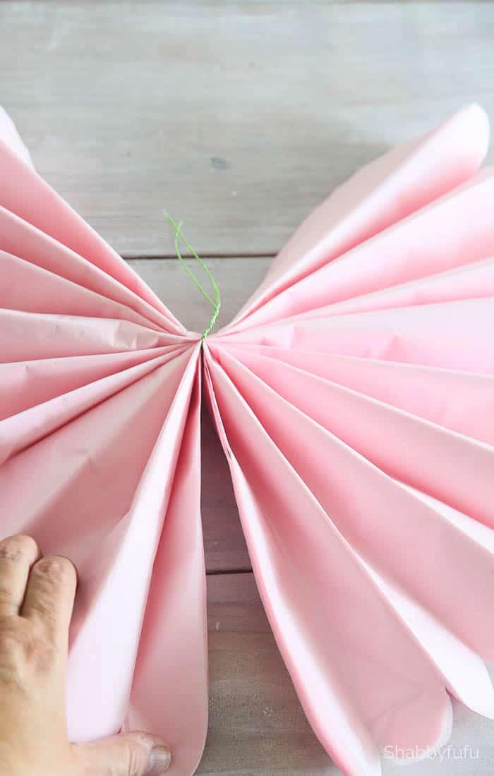 tissue-paper-pink