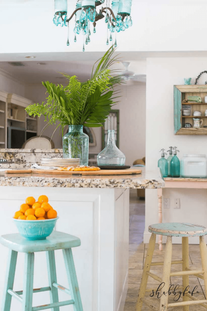 Remove odors from your kitchen in a natural way