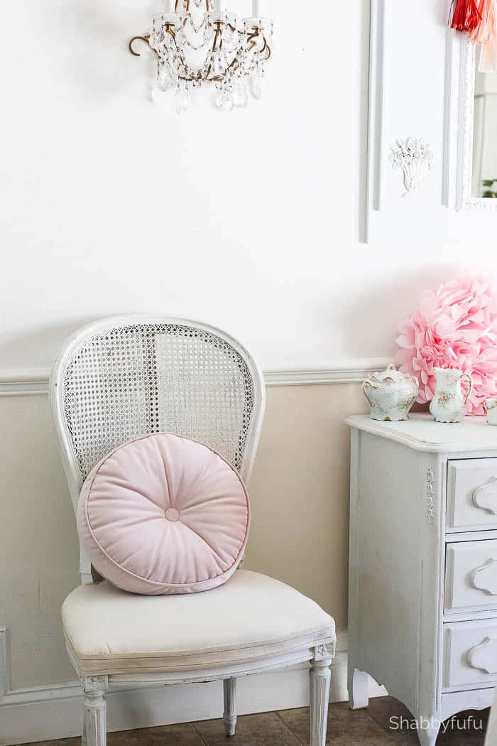 french-country-pastel-chair