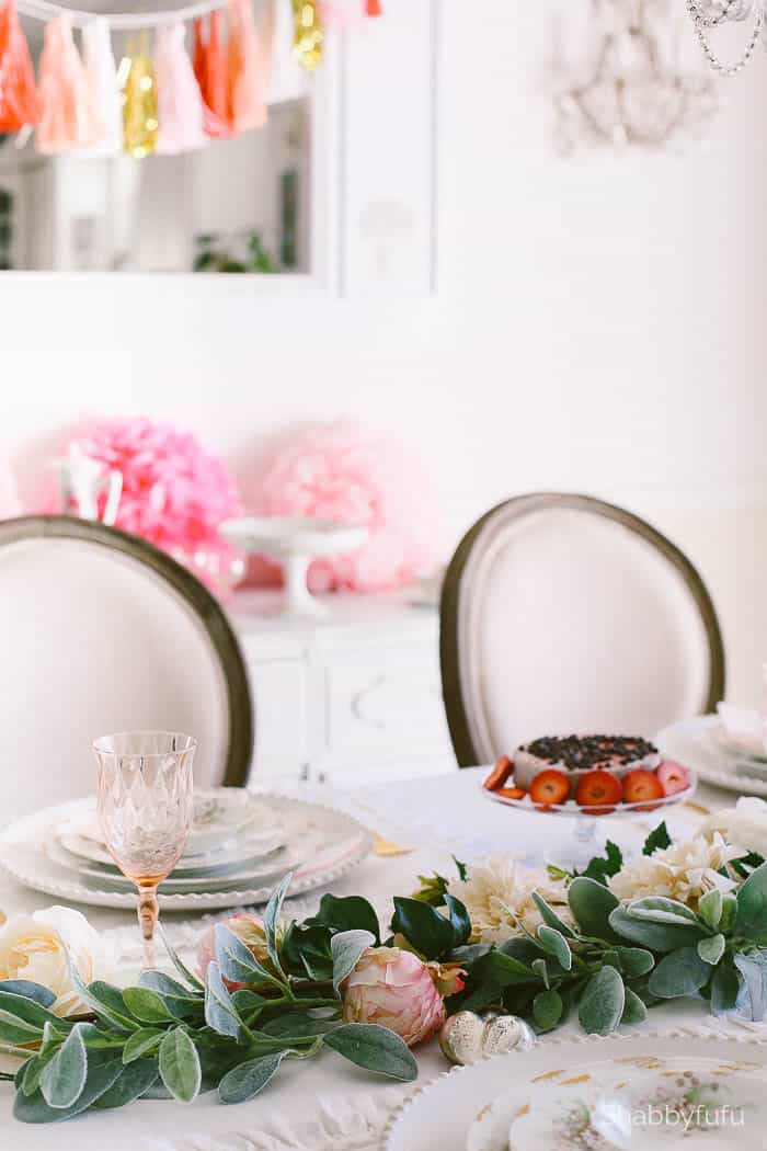Table Setting Tips And Tricks For Any Occasion - shabbyfufu.com
