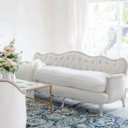 French Country Fridays 3: Farmhouse Style   Blooms   Collections