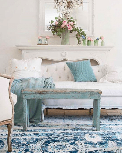 Home Style Saturdays | Bedrooms | Kitchens | Porch