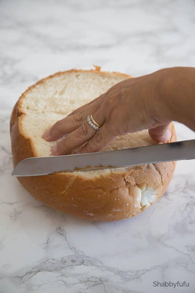 tea sandwich cake recipe