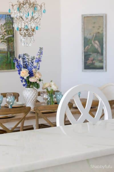 french country fridays kitchen shabbyfufu beach house