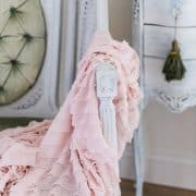 French Country Fridays 5: Blush Pink | Spring Decor | Kitchens