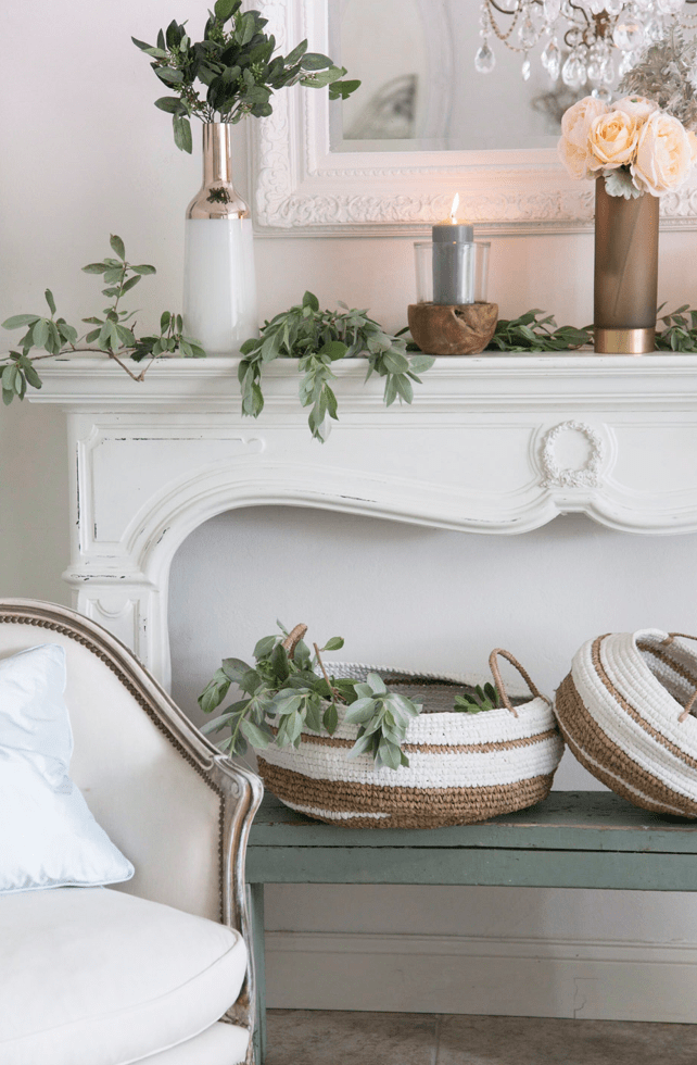 gentle decorating tips