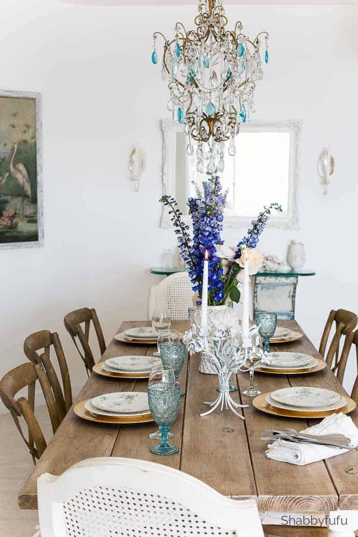 neutral paint shades beach house dining room
