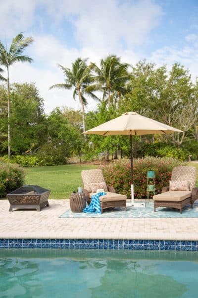 miami pool patio home depot challenge