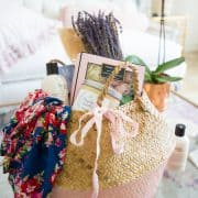 Mother's Day Gift Basket Ideas – Spa At Home