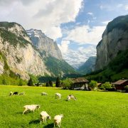 The Natural Beauty Of Switzerland – Travel