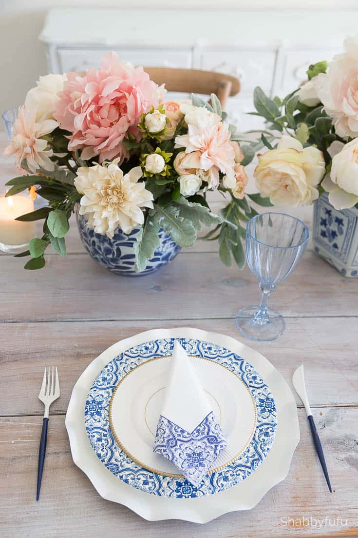 sophistiplate flatware and plates