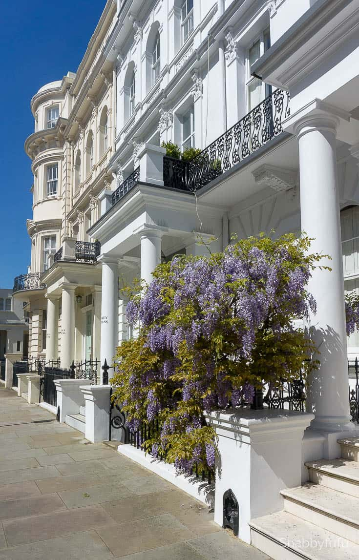 london luxury on a budget townhomes wisteria