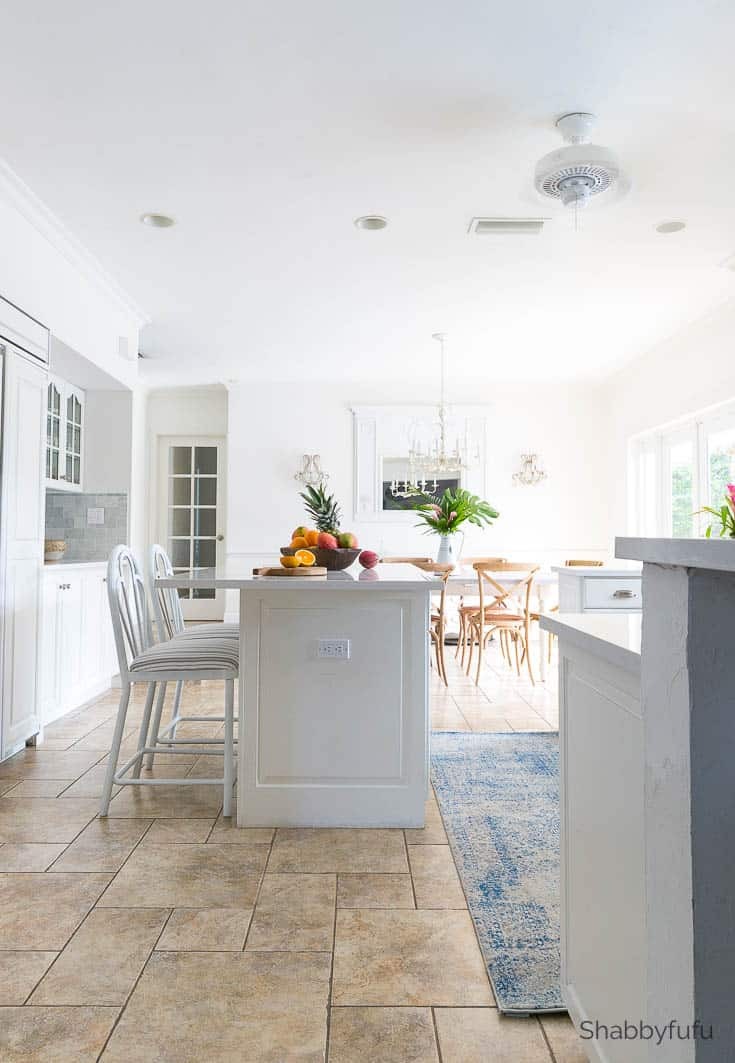 living old counter countertop marble countertops faux over creating a look create diy refresh with how concrete to