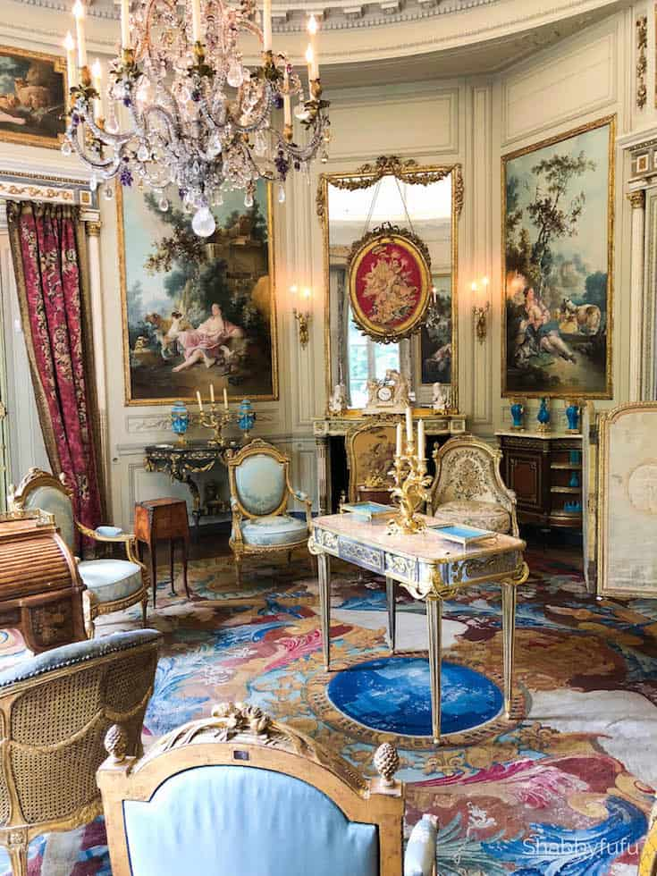 Paris travel tips Nissim de Camondo Museum