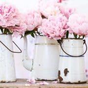 20 Stunning Summer Flower Arrangements